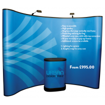 Pop up Banner Systems
