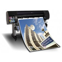 Wide Format Encapsulated Posters