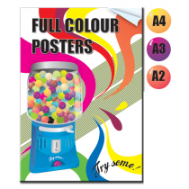 Standard Small Poster